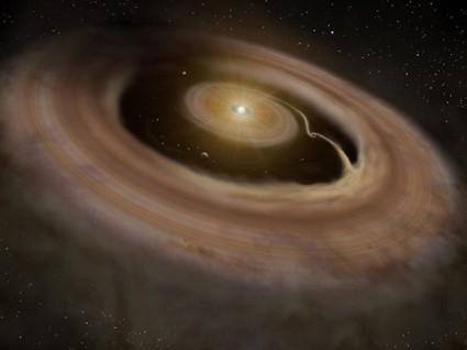 protoplanetary-disk-around-j-1604-2